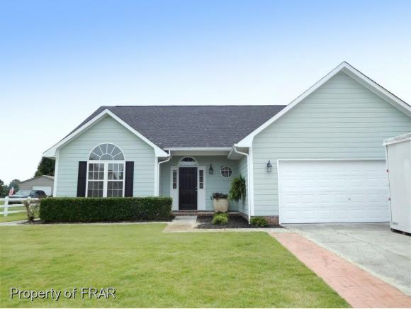 Residential, One and One Half - RAEFORD, NC (photo 1)