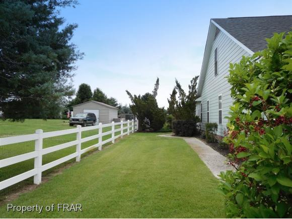 Residential, One and One Half - RAEFORD, NC (photo 3)