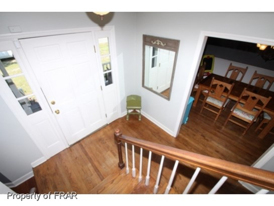 Rental, Two Story - FAYETTEVILLE, NC (photo 2)
