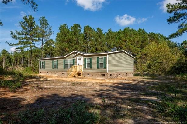 Manufactured Home, Manufactured - Roseboro, NC