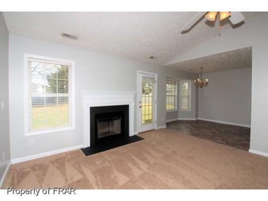 Rental, Ranch - RAEFORD, NC (photo 5)