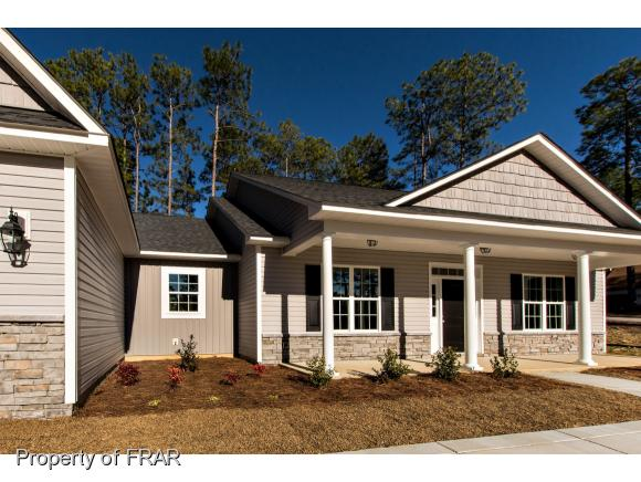 Ranch, New Construction - FAYETTEVILLE, NC (photo 3)