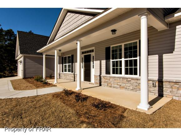 Ranch, New Construction - FAYETTEVILLE, NC (photo 4)