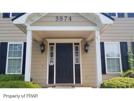 Residential, Two Story - FAYETTEVILLE, NC (photo 5)