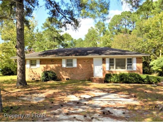 Rental, Ranch - FAYETTEVILLE, NC (photo 1)