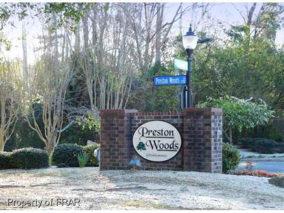Residential, Condo - FAYETTEVILLE, NC (photo 2)