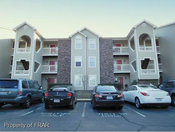 Residential, Condo - FAYETTEVILLE, NC (photo 3)