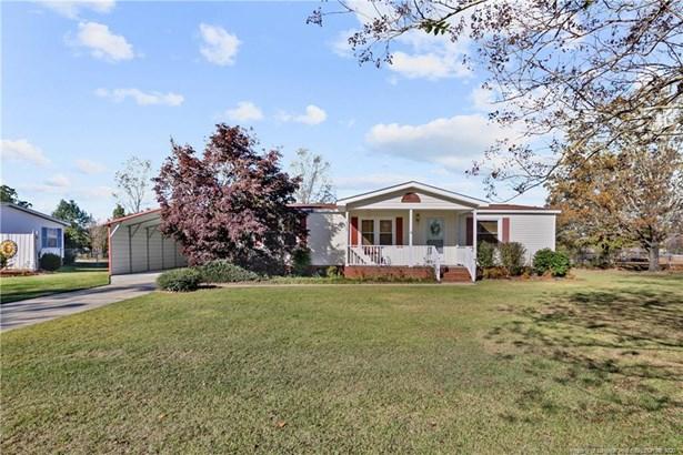 Ranch, Modular Home - Fayetteville, NC