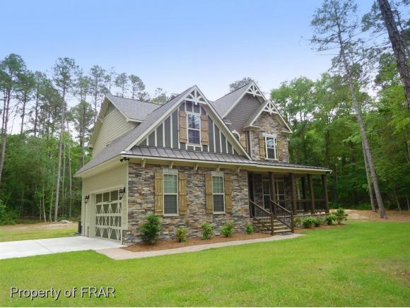 Two Story, New Construction - PARKTON, NC (photo 3)