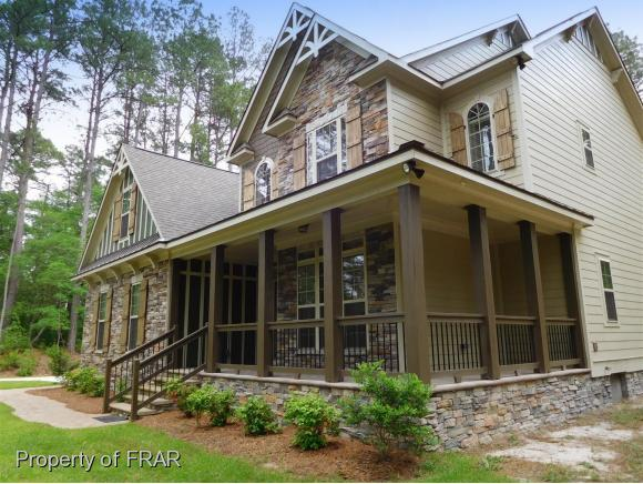 Two Story, New Construction - PARKTON, NC (photo 4)