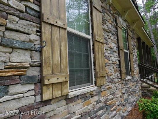 Two Story, New Construction - PARKTON, NC (photo 5)