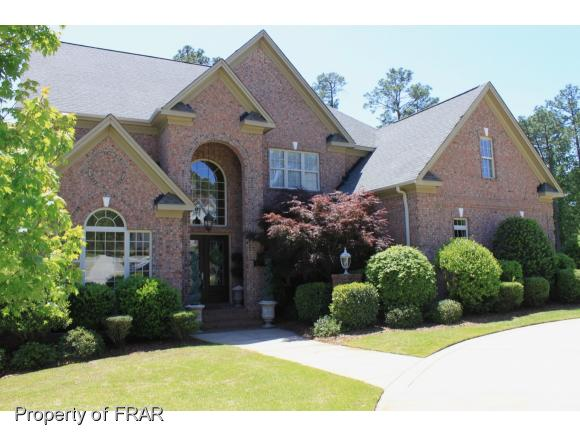Residential, 3 Story - FAYETTEVILLE, NC (photo 1)