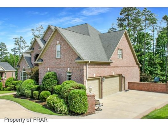 Residential, 3 Story - FAYETTEVILLE, NC (photo 2)