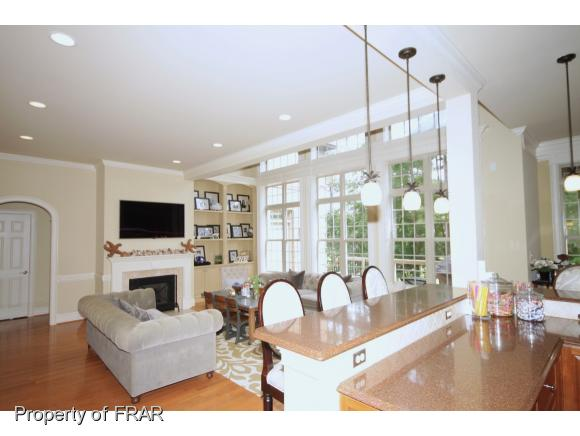 Residential, 3 Story - FAYETTEVILLE, NC (photo 5)