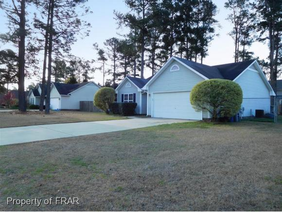 Residential, Ranch - RAEFORD, NC (photo 2)