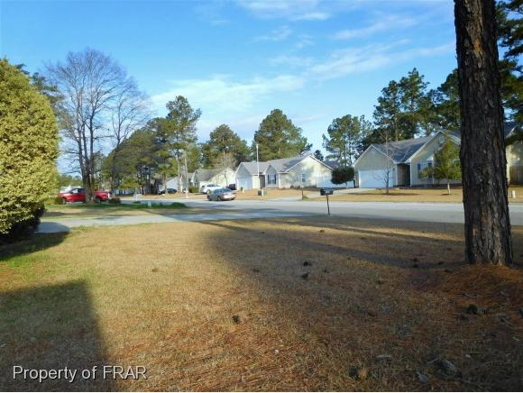Residential, Ranch - RAEFORD, NC (photo 5)