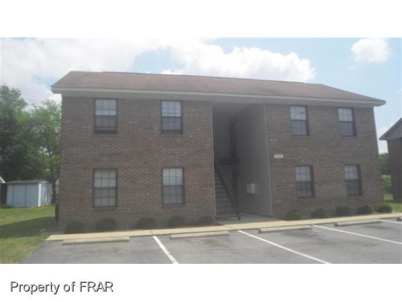 Apartments, Rental - FAYETTEVILLE, NC (photo 1)
