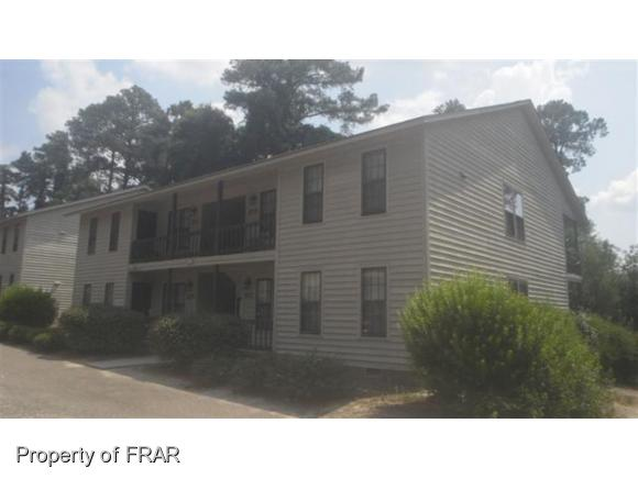 Apartments, Rental - FAYETTEVILLE, NC