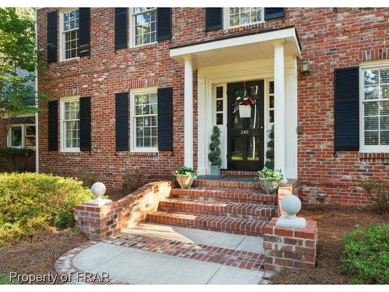Residential, Colonial - FAYETTEVILLE, NC (photo 5)