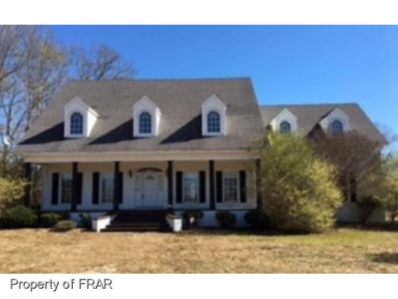 Residential, Ranch - LINDEN, NC (photo 1)