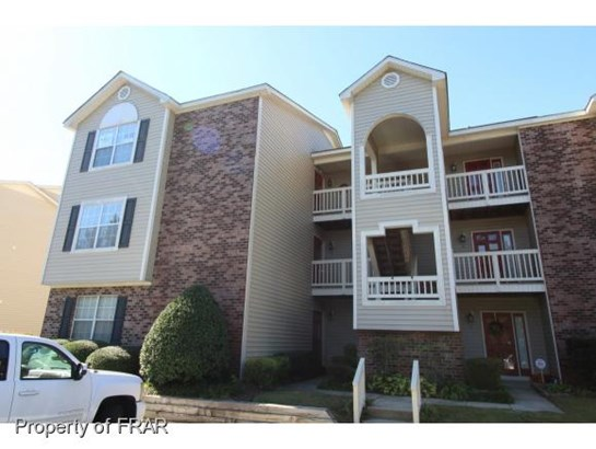 Rental, Condo - FAYETTEVILLE, NC (photo 1)