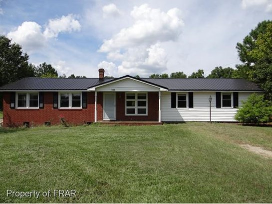 Residential, Ranch - AUTRYVILLE, NC