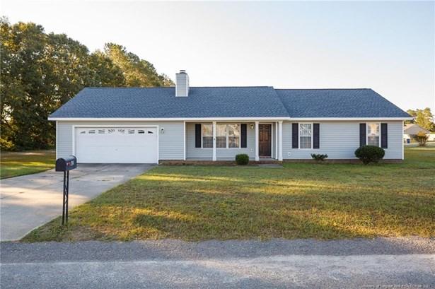 Single Family Residence, Ranch - Raeford, NC