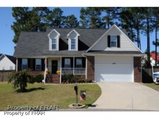 Rental, Two Story - HOPE MILLS, NC (photo 1)