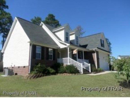 Rental, Two Story - HOPE MILLS, NC (photo 2)