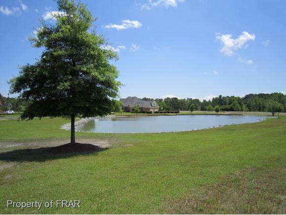 Residential Lot - FAYETTEVILLE, NC (photo 2)