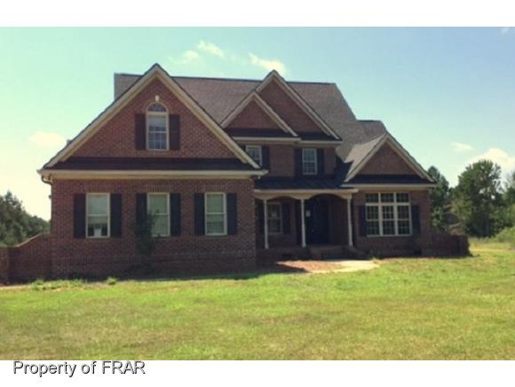 Residential, Two Story - AUTRYVILLE, NC (photo 1)
