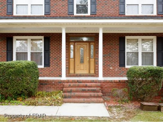 Residential, Two Story - RAEFORD, NC (photo 2)