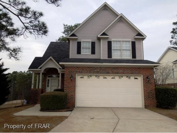 Rental, One and One Half - FAYETTEVILLE, NC (photo 1)