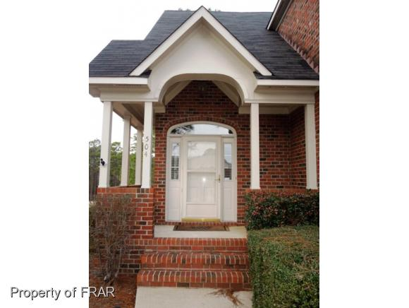 Rental, One and One Half - FAYETTEVILLE, NC (photo 2)