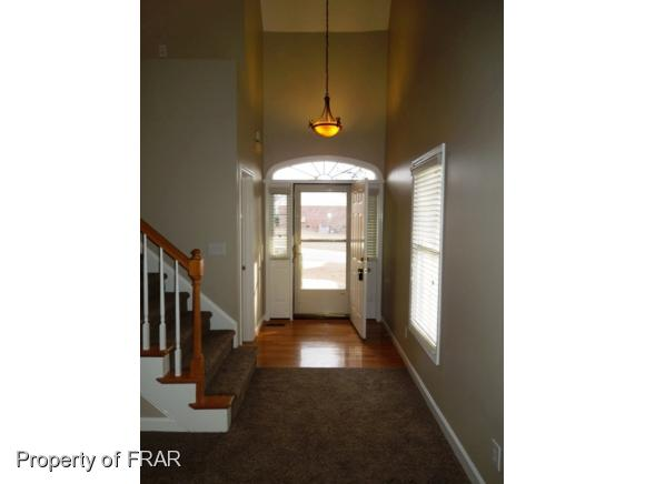 Rental, One and One Half - FAYETTEVILLE, NC (photo 3)