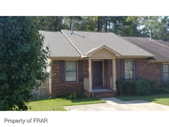 Residential, Duplex - FAYETTEVILLE, NC (photo 1)