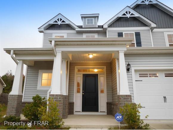 Residential, Two Story - RAEFORD, NC (photo 3)