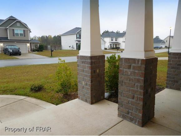 Residential, Two Story - RAEFORD, NC (photo 4)