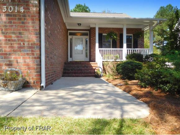 Residential, Ranch - FAYETTEVILLE, NC (photo 2)