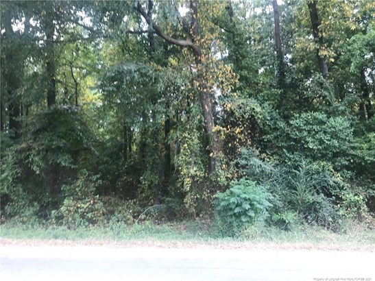 Commercial Lot - Fayetteville, NC