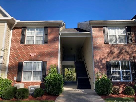 1 Story, Condominium - Fayetteville, NC