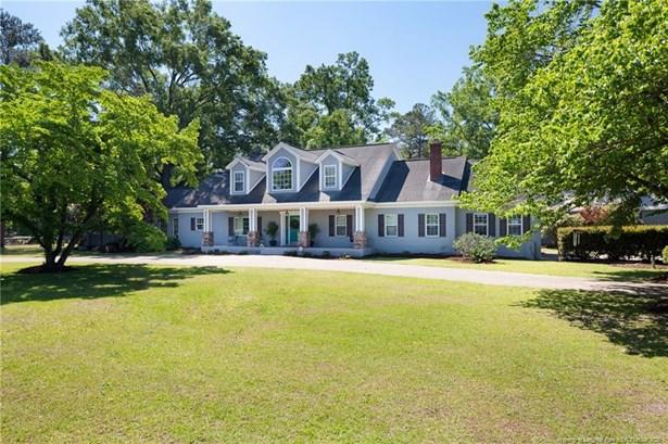 Single Family Residence, 2 Stories - Godwin, NC