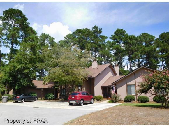 Townhouse, Residential - FAYETTEVILLE, NC (photo 2)