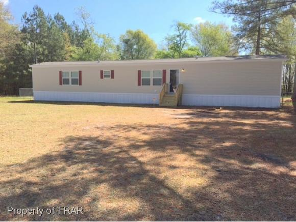 Mobile Home, Residential - HOPE MILLS, NC (photo 1)