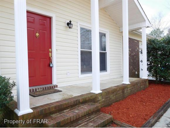 Residential, Ranch - FAYETTEVILLE, NC (photo 3)