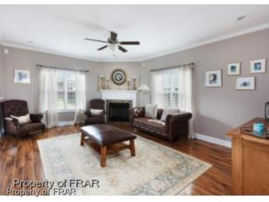 Rental, Two Story - FAYETTEVILLE, NC (photo 1)