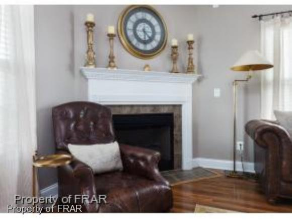 Rental, Two Story - FAYETTEVILLE, NC (photo 3)