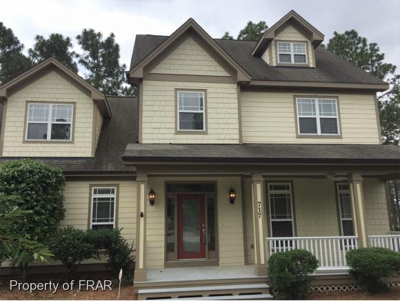 Residential, Two Story - FAYETTEVILLE, NC (photo 1)