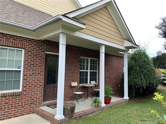 Townhouse, 2 Stories - Fayetteville, NC