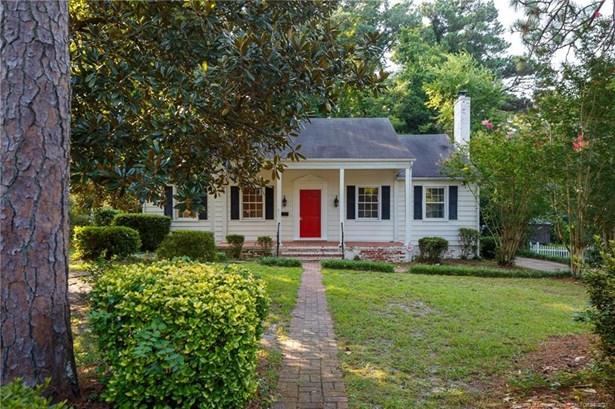 1 Story, Single Family Residence - Fayetteville, NC